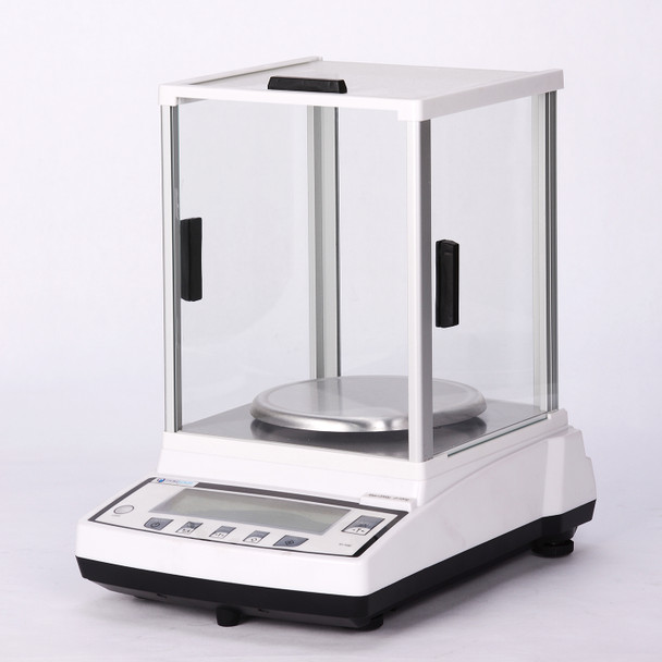 PS-B2002 2000g x 0.01g Balance Lab /  Scale with 14 Weighing Units