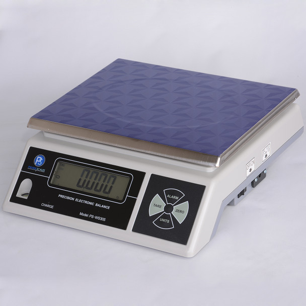 PS-WS30KS Weighing Scale / Balance / Checkweigher