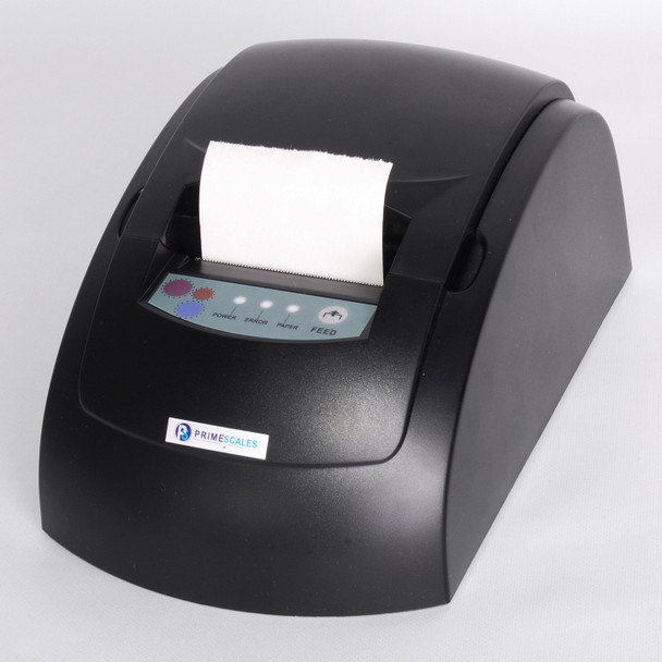 Prime PS-25 Thermal Printer for Floor scales