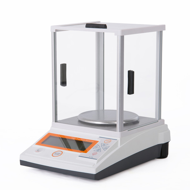 PS-B1002 1000g/0.01g Balance Scale with 14 Weighing Units