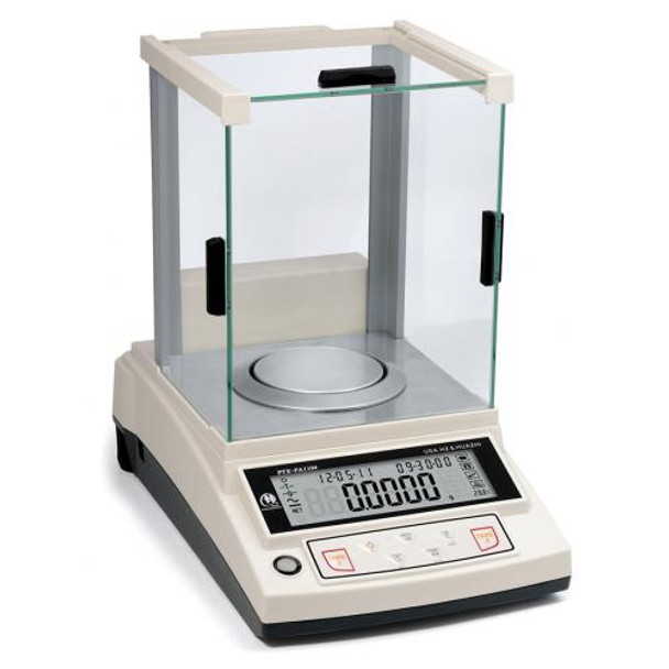PS-B204 1000g x 0.1mg Analytical Balances
