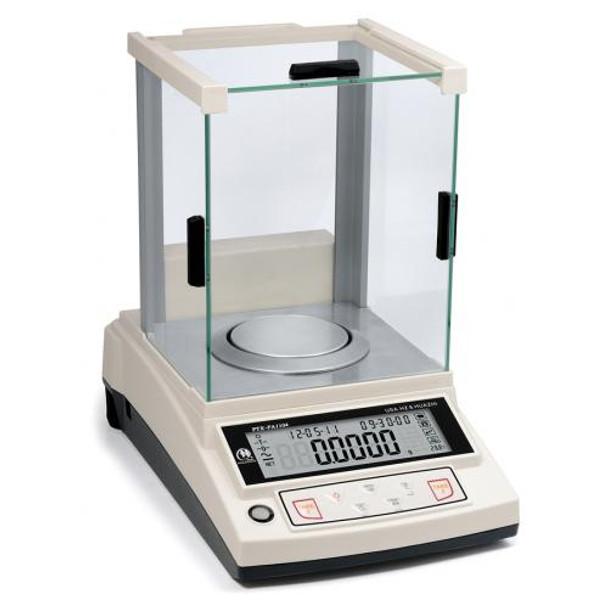 PEC-B204 1000g x 0.1mg Analytical Balances