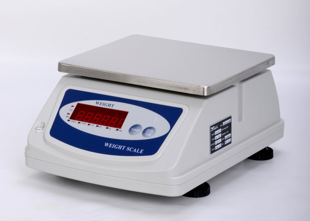 ZENITH IP67 WASHDOWN PORTION CONTROL SCALE