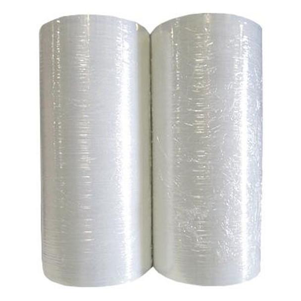 """20"""" Machine wrap Stretch Wrap film 5000ft x 80ga - 1 Rolls/cs"""