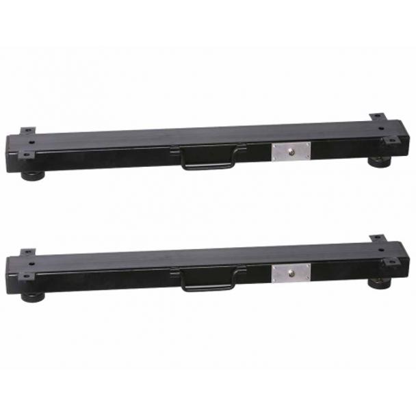 "PS-WB-40 40"" x 4"" x 2.5"" Weigh Beam / Bar: Capacity 5000 LBS, Accuracy 1 LBS"