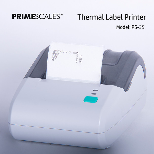 PS-35 Label Printer