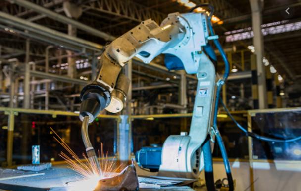 Robotic Automated Welder ( Coming Soon) see video below