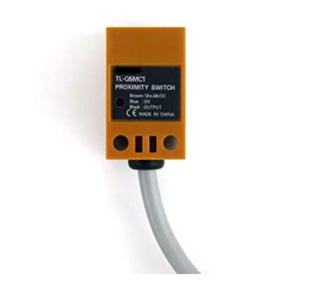 Proximity switch for WM-K120 pallet wrapper