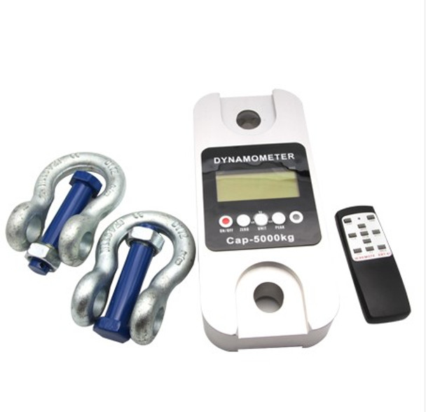 PS-WD400 Wireless Dynamometer with Remote Control