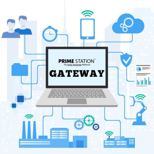 Prime Station Gateway