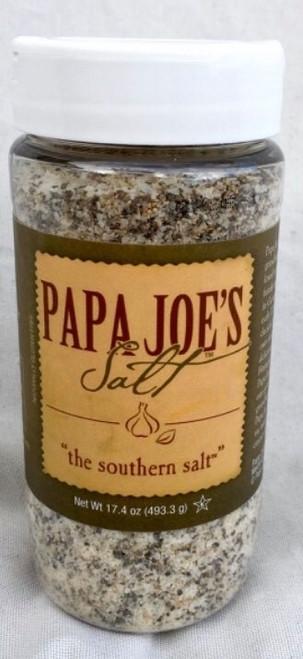 Papa Joe's Salt XL (17.4oz)