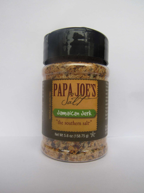 Papa Joe's JAMAICAN JERK (5.6oz)