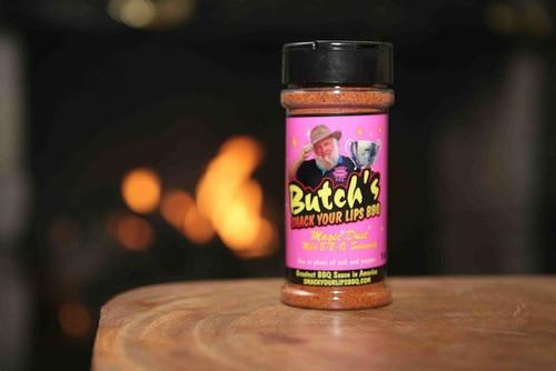 Butch's Magic Dust