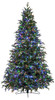 9' ForeverTree Carolina Fraser Fir Color Changing  with Remote