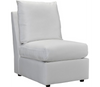 Lane Venture Outdoor Upholstery Charlotte Armless Chair