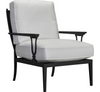 Lane Venture Winterthur Estate Lounge Chair Mesh Back