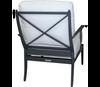 Lane Venture Winterthur Estate Lounge Chair X Back