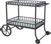 Lane Venture Winterthur Estate Bar Cart