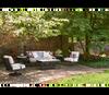 Lane Venture Winterthur Estate Rectangular Cocktail Table