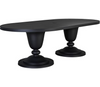 Lane Venture Winterthur Estate Oval Dining Table