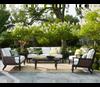 Lane Venture Hemingway Plantation Outdoor Sofa
