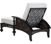 Lane Venture Hemingway Plantation Outdoor Adjustable Chaise