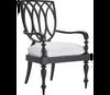 Lane Venture Hemingway Plantation Outdoor Dining Arm Chair