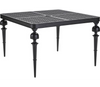 Lane Venture Hemingway Plantation Outdoor Square Dining Table