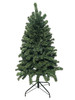 4' Norway Spruce Artificial Hook Construction Christmas Tree