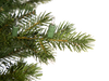 6.5' Grand Noble Fir Prelit Artificial Christmas Tree with AlwaysLit Technology