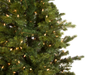 9' Grand Noble Fir Prelit Artificial Christmas Tree with AlwaysLit Technology