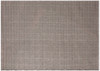 "Treasure Garden Outdoor Rug Cobblestone Gray 5'3"" x 7'4"""