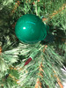 Twinkle Cottonwood Artificial Prelit Tree with Cones Multi-Color 5 ft