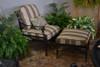 Gensun Grand Terrace Outdoor Lounge Chair