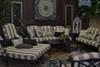 Gensun Grand Terrace Outdoor Sofa