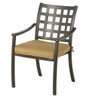 Hanamint Stratford Outdoor Dining Chair