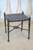 "Gensun Grand Terrace Outdoor 21"" End Table"