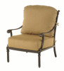Hanamint Grand Tuscany Outdoor Club Chair