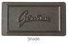 "Gensun Grand Terrace Outdoor 42"" Square Coffee Table"