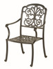 Hanamint Bella Outdoor Dining Chair