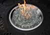Round Fire Burner Kit
