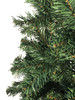 7' Slim Pencil Pine Artificial Christmas Tree (Unlit)