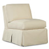 Lane Venture Harrison Outdoor Upholstered Armless Chair