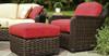 Lane Venture South Hampton Outdoor Lounge Chair