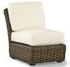 Lane Venture South Hampton Outdoor Armless Lounge Chair
