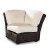 Lane Venture South Hampton Outdoor 90 Degree Corner Chair