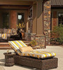 Lane Venture South Hampton Outdoor Chaise Lounge