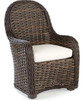 Lane Venture South Hampton Outdoor Stationary Dining Chair
