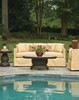 Lane Venture Harrison Outdoor Upholstered Sofa
