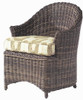Woodard Sonoma Outdoor Dining Chair